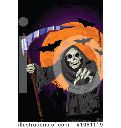 Skeleton Clipart #1081119 by Pushkin