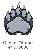 Grizzly Bear Clipart #1379600