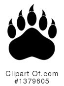 Grizzly Bear Clipart #1379605