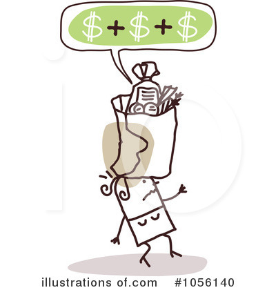 Financial Clipart #1056140 by NL shop