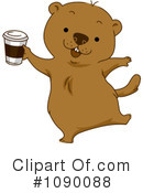 Groundhog Clipart #1090088