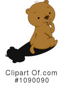 Groundhog Clipart #1090090