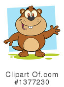 Groundhog Clipart #1377230