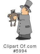Groundhog Day Clipart #5994 by djart