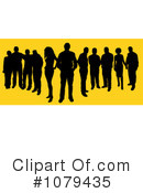 Group Clipart #1079435 by KJ Pargeter