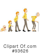 Growing Clipart #93626