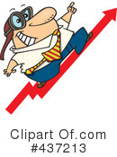 Growth Clipart #437213 by toonaday