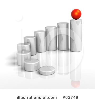 Bar Graph Clipart #63749 by Tonis Pan