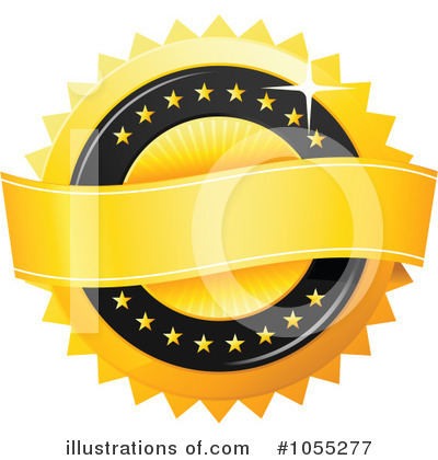 Royalty-Free (RF) Guarantee Clipart Illustration by TA Images - Stock Sample #1055277