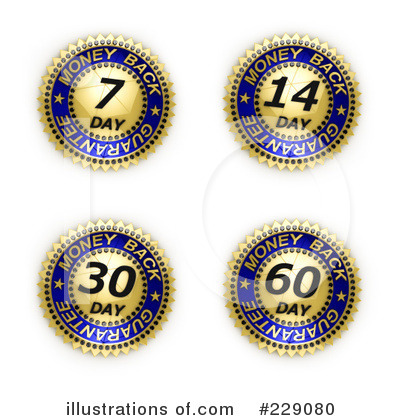 Gold Clipart #229080 by stockillustrations