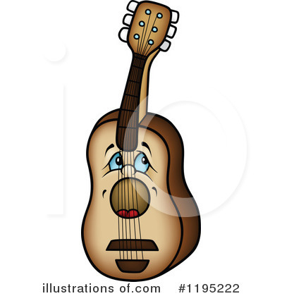 Music Clipart #1195222 by dero