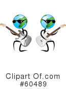 Guitarist Clipart #60489 by TA Images