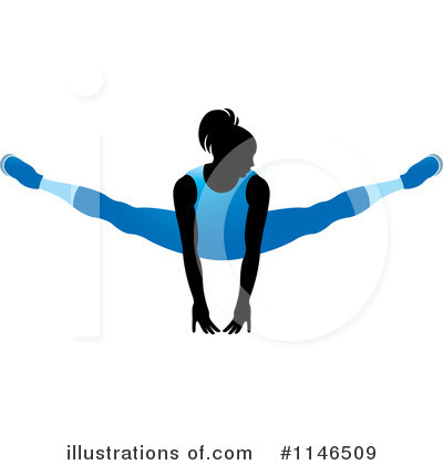 Fitness Clipart #1146509 by Lal Perera