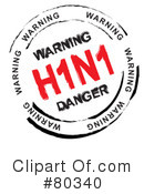 H1n1 Clipart #80340 by michaeltravers