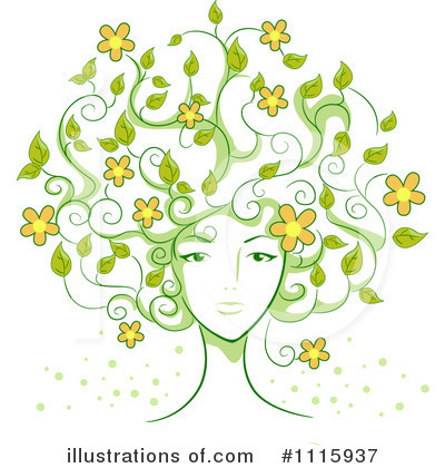 Tree Clipart #1115937 by BNP Design Studio