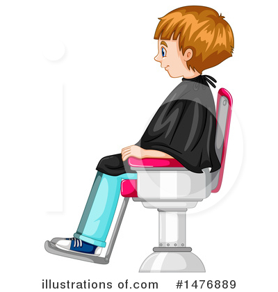 Boy Clipart #1476889 by Graphics RF