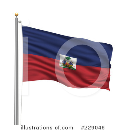 Haiti Clipart #229046 by stockillustrations