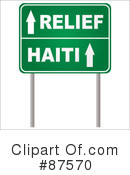 Haiti Clipart #87570 by michaeltravers