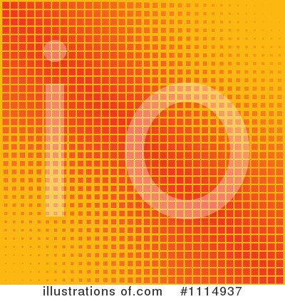 Halftone Clipart #1114937 by dero