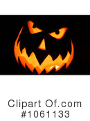 Royalty-Free (RF) Halloween Clipart Illustration #1061133