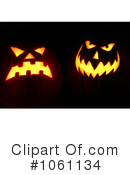 Halloween Clipart #1061134 by Kenny G Adams