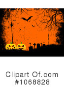 Halloween Clipart #1068828 by KJ Pargeter