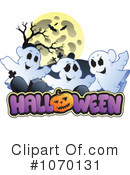 Halloween Clipart #1070131 by visekart