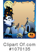 Halloween Clipart #1070135 by visekart
