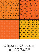 Halloween Clipart #1077436 by KJ Pargeter