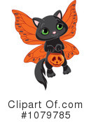 Royalty-Free (RF) Halloween Clipart Illustration #1079785