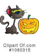 Halloween Clipart #1080315 by Hit Toon