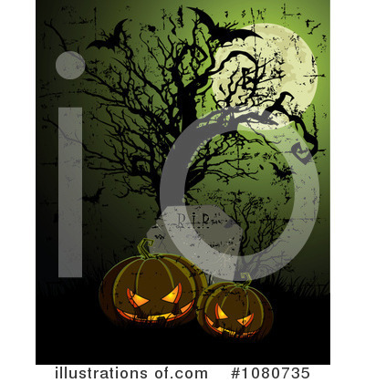 Cemetery Clipart #1080735 by Pushkin