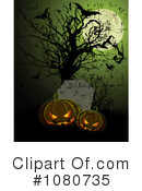 Halloween Clipart #1080735 by Pushkin