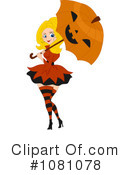 Halloween Clipart #1081078 by BNP Design Studio