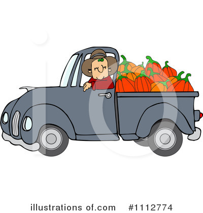 Farmer Clipart #1112774 by djart