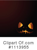 Halloween Clipart #1113955 by Pushkin