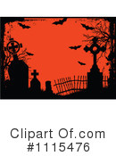 Halloween Clipart #1115476 by Pushkin