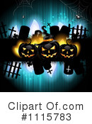 Halloween Clipart #1115783 by merlinul