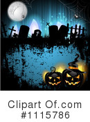 Halloween Clipart #1115786 by merlinul