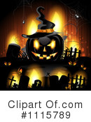 Halloween Clipart #1115789 by merlinul