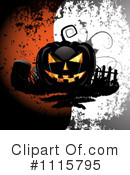 Halloween Clipart #1115795 by merlinul
