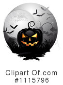 Halloween Clipart #1115796 by merlinul