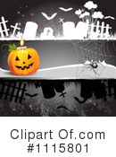 Halloween Clipart #1115801 by merlinul