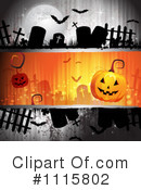 Halloween Clipart #1115802 by merlinul