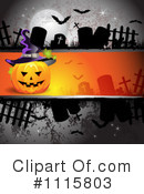 Halloween Clipart #1115803 by merlinul