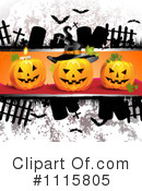 Halloween Clipart #1115805 by merlinul