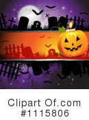 Halloween Clipart #1115806 by merlinul