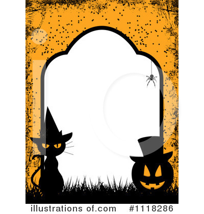 Halloween Clipart #1118286 by elaineitalia