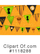 Halloween Clipart #1118288 by elaineitalia