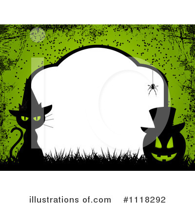 Halloween Clipart #1118292 by elaineitalia